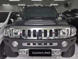 Hummer H3 Matic #nego