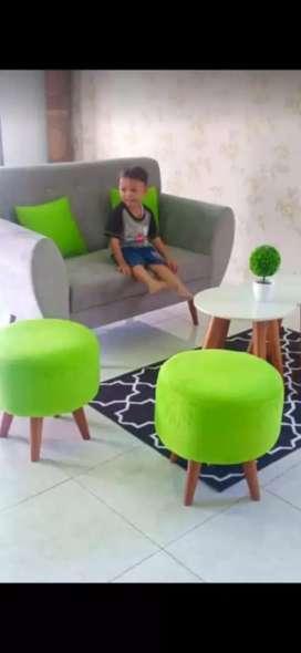 Sofa minimalis harapa baru