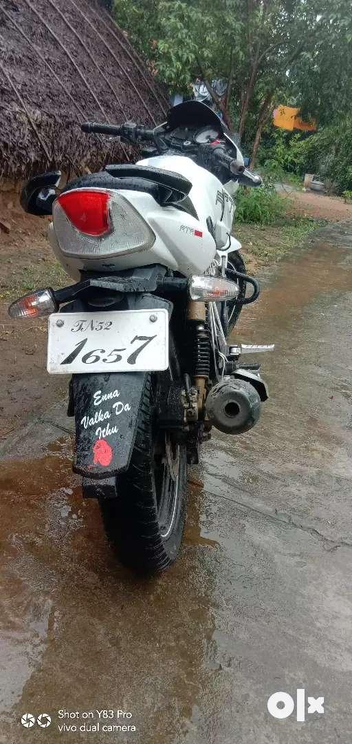 Apache RTR180 0