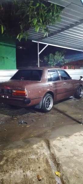 Mobil corona 2000 1980