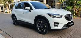 Mazda CX 5 Touring Facelift th 2015 Tukar CRV,Fortuner,VRZ,Pajero,Rush