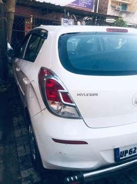 Hyundai I20 Magna 1.4 CRDI, 2012, Diesel