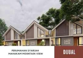 Jual murah rumah syariah lokasi di samarinda kalimantan