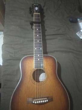 Gitar ibanes Jual cepat