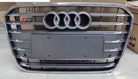Audi A6 S6 design grill for 2011-16 model