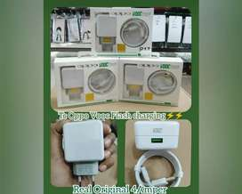 Charger Oppo vooc