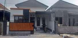 Dijual Rumah LT 70m2 Bonus Kanopi | 4 Menit ke Patung Soekarno