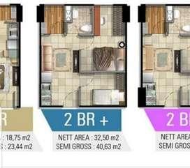 (LH) Apartemen Gunawangsa Tidar Tower B Lt.27