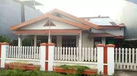 Rumah Dikontrakkan di BTN CV Dewi