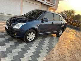 Maruti Suzuki Swift Dzire 1.2 Vxi BSIV, 2009, Petrol