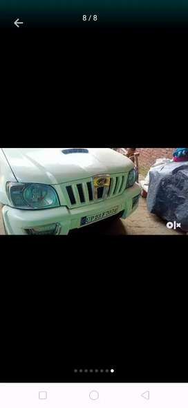 White color, Exelent Condition, all(4) tyres are new,