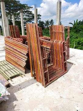 Jual & sewa scaffolding, kapolding, steger, andang 833