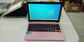 Jual Laptop bekas,brkualitas n brgaransi. Asus E203MAH N4000