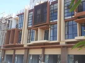 Ruko Murah 3 lantai Di Depan TOL Bukit Cimanggu city Bogor
