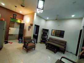 01st Floor portion for sale