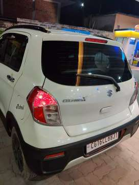 My new car singal hand use good candition argent seel