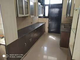 INDEPENDENT ONE KANAL IST FLOOR 3 BHK FOR RE NT