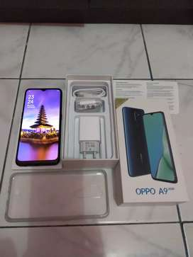 OPPO A9 (2020) LIKE NEW