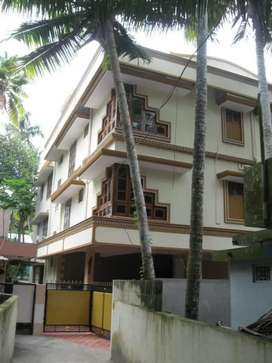 2 BHK Apartment for Rent at Anayara,Trivandrum