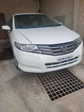 Honda city manual