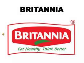 PERMANENT STAFF RECRUITMENT BRITANNIA IN WEST BENGAL