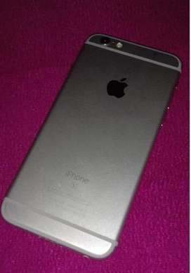 I phone 6s internal memory 16