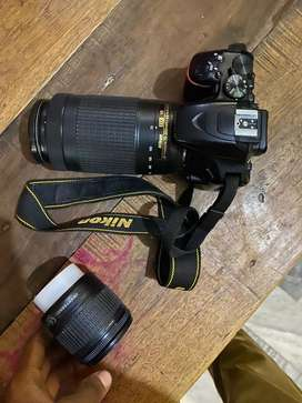 Nikon d 3400