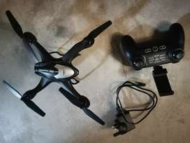 SJRC  GPS Drone  Bilkul New Condition main