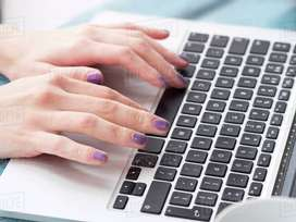 Best typing opportunities for boys and girls at home. 376