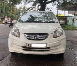 Honda Amaze 2013-2016 S AT i-Vtech, 2013, Petrol