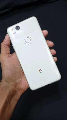 Google Pixel 2 (128Gb) PTA APPROVED MINT CONDITION