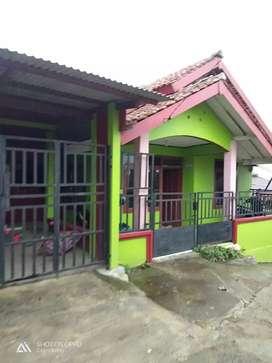 rumah kampung murah
