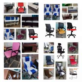 K. K. I Furniture gallary office table and office chair avalabel here