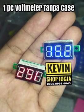 voltmeter dc kecil [Mlati]