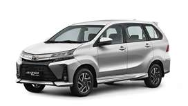 Get Toyota Avanza 2019 just 20% Down Payment...