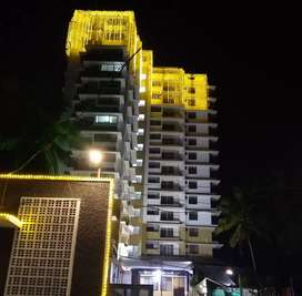 Newly constructed 2bhk flat for rent