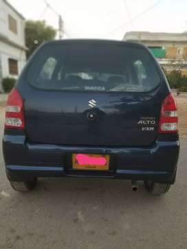 Suzuki Alto 2012 model fully original