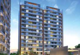 3 BHK Flats Starts from 75L Onwards in Dhanori