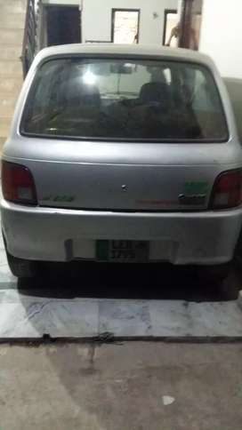 Coure car at good condition