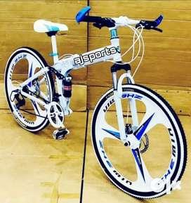 Imported cycles ఇప్పుడు మన కాకినాడ లో డెలివరీ