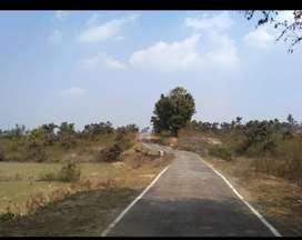 18acresST plot near Sarwal, near Ring Road kharsidag
