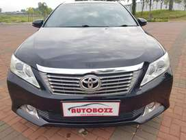 Camry V At 2014 Good Condition