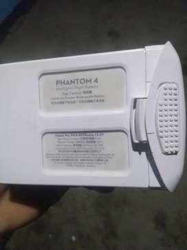 Phantom 4 model ph4 5870mAh15.2V