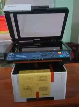 Promo besar - besaran mesin fotocopy all Type + Ready