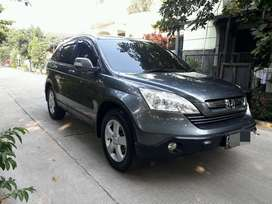 Honda CR-V 2.0 MT , mulus