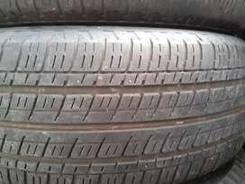 Ban R 17 - 225 65 . CRV . Bridgestone . 4 pcs