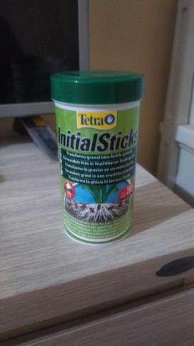 Pupuk Aquascape Pupuk Tancap Tetra Initial Sticks Kemasan 10/20/30gr