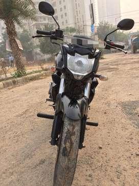 Yamaha FZS brand New condition