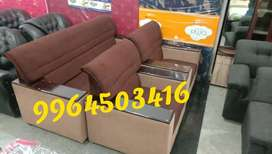 New febric sofa set 5sitter just 22k