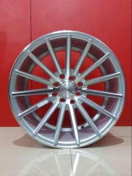 bisa tukar tambah velg hsr wheel termurah dan berkualitas